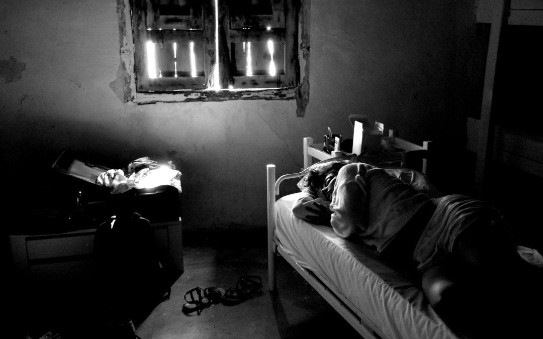 Fenomenologia e corporeità in un caso di depressione