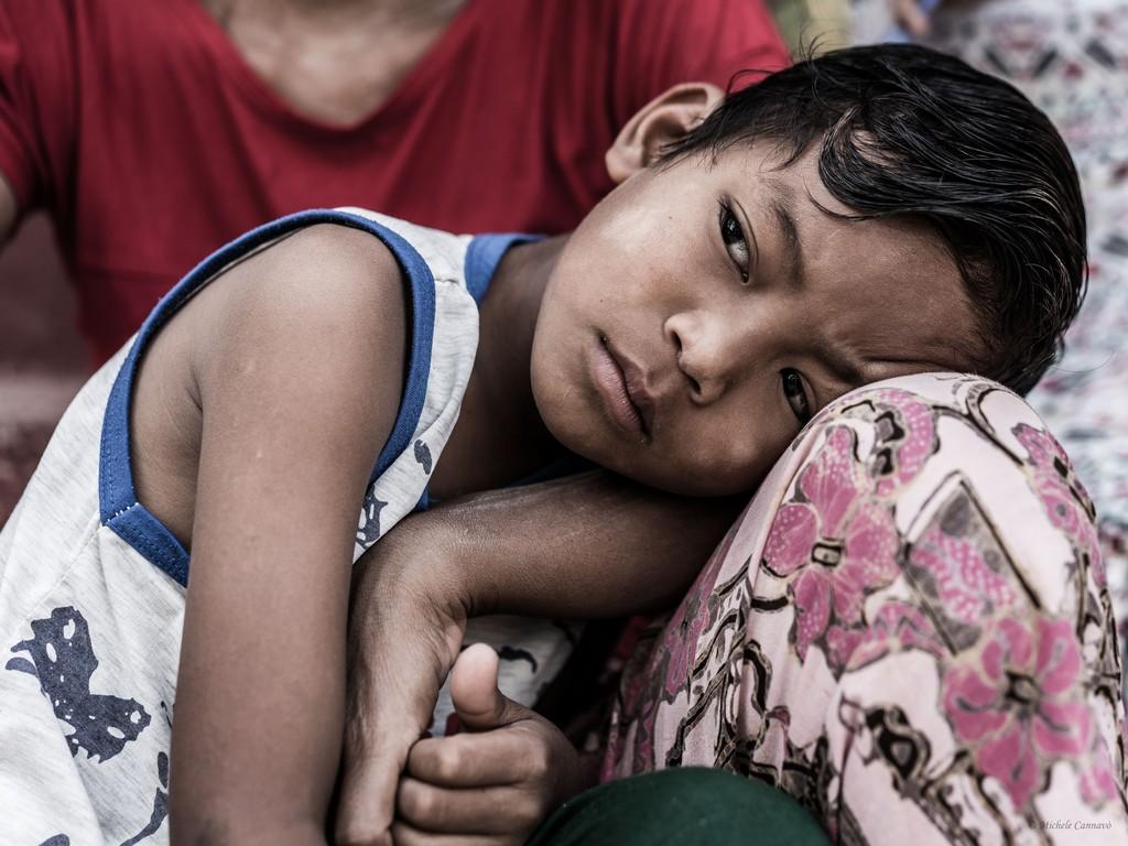 michele cannavo medico psichiatra psicoterapeuta sicilia catania foto birmania m2 9
